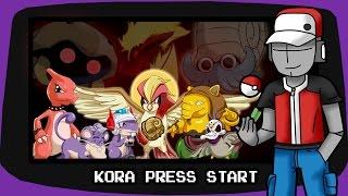 Twitch Plays Pokemon [1º Parte]