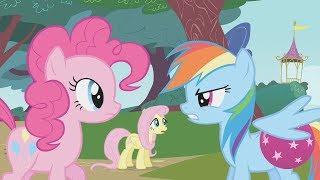 My Little Pony - Dragonshy
