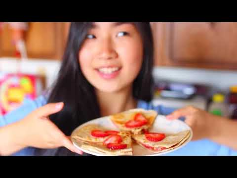 DIY Easy and Quick Breakfast Ideas for School | Healthy Breakfast Recipes