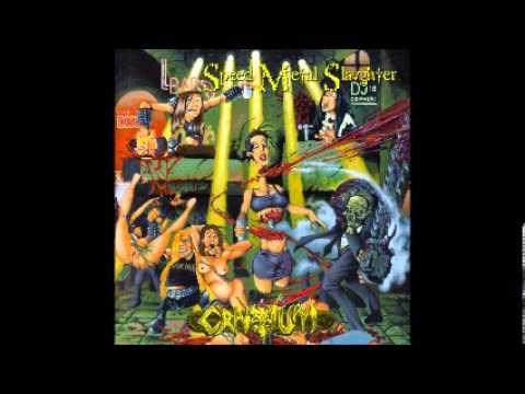 Cranium - Satanic Holiday