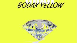 Persian Bodak Yellow Cover (CHAII)