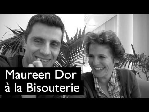 Biographie de Maureen Teefy - La Signification du