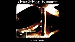 Watch Demolition Hammer Unidentified video