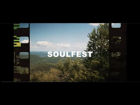 Zach Williams - Rescue Story | The Tour: SoulFest