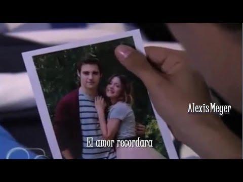 Violetta y León Love will remember Leonetta