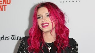 Bella Thorne DISHES On What Really Happened With Tyler Posey, Charlie Puth & Scott Disick