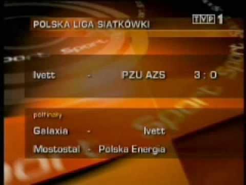 TVP1-Sport Wiadomości Z 2 Kwietnia 2003