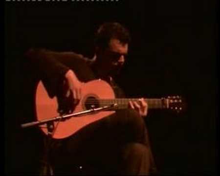 Jeronimo Maya Live Barcelona 2005 Rondena