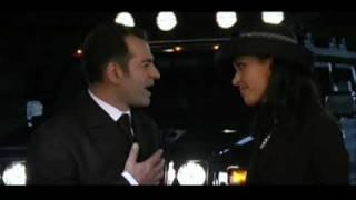 Теймураз и Элиза - Алло, такси