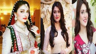 pakistani most beautiful actress ayeza khan pictures