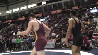 Ofsaa Medal Collection - Kyle Price Gold Medal Match 2016