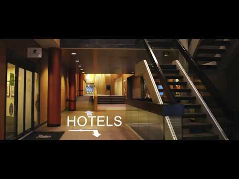 Grand Rapids, Michigan, USA - MICE Destination - Unravel Travel TV