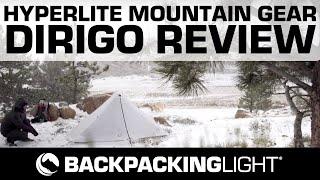 HMG Dirigo 2 Tent Review