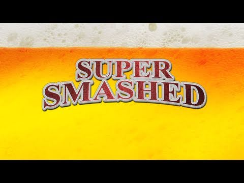 Super Smashed (Smash Bros)