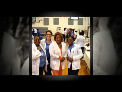 Southwest Tennessee Community College Mrs McClora's Adult Health I Nursing Students Health