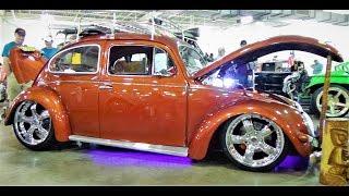 Volkswagen Car Show 2017, Radical Transformations!