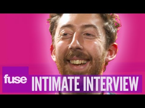 Passion Pit Imagine a Bruce Springsteen Collab  - Intimate Interview