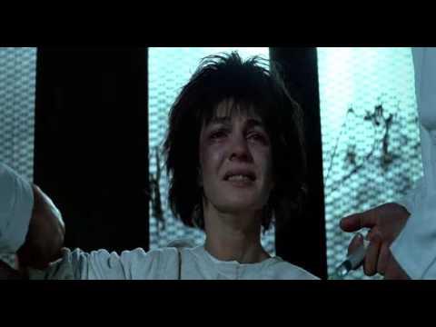 Её звали Никита, режиссер Люк Бессон, 1990 год