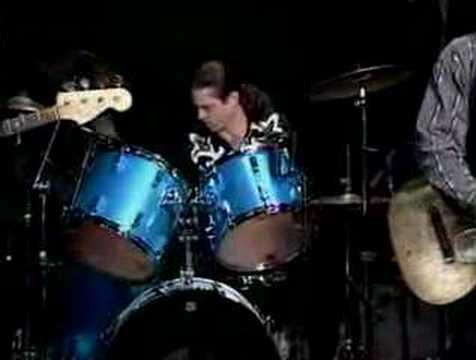 Roy Rogers (slide guitar) - Intro Slide Instrumental