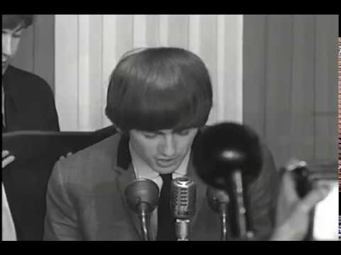 The Beatles Rare Interviews video