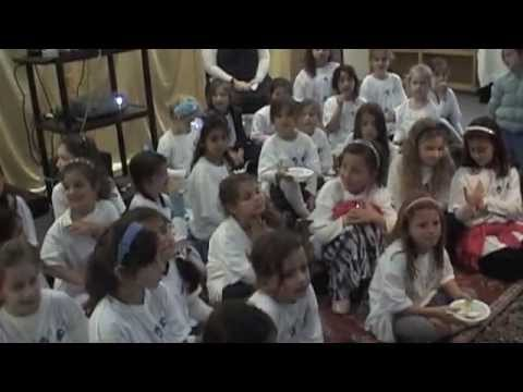 Yavneh Hebrew Academy Los Angeles-????? ??? ??????? ?-64