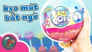 Pikme Pops những cây kẹo mút bất ngờ ToyStation 175
