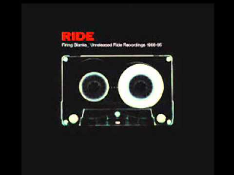 Ride - In a Different Place (Differently)