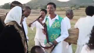 New Traditional Tigrigna Music 2015 #Bizey Seb# Aregawi G/her Bahlawi ባህላዊ