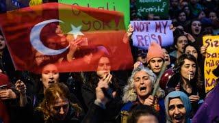 Erdogan's Deviant Referendum Manipulations Likely to Undermine His Presidency