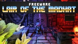 Let's Discover #029: Lair of the Madhat [FullHD] [deutsch] [freeware]