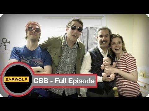 Gillian Jacobs, Paul F. Tompkins, and Mike Hanford   Comedy Bang Bang   VPN