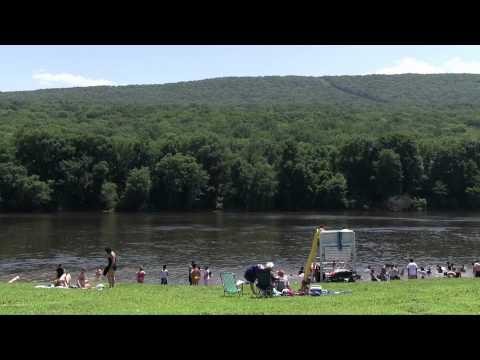Free Bus Transportation - Delaware Water Gap NRA