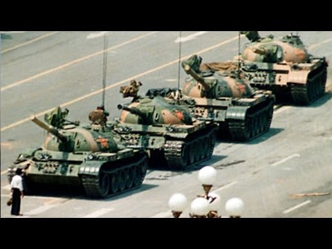 5 Things You Don't Know About the Tiananmen Square Massacre | China Uncensored