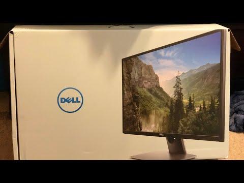 Dell - SE2717HR 27