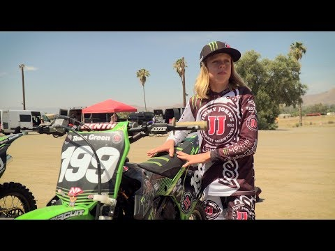 Ethika: Day In The Life - Ryder DiFrancesco