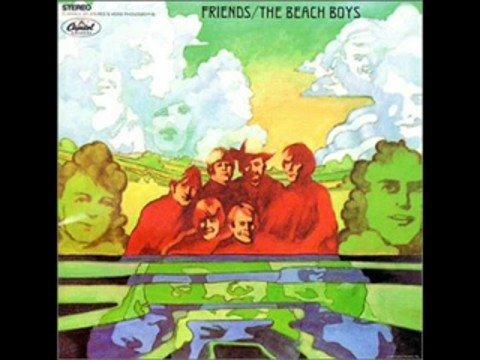 Beach Boys - Anna Lee Healer