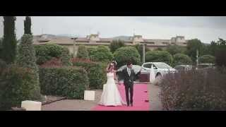 Núria + Marc: Highlights {Vídeo de boda en Vic, Barcelona}