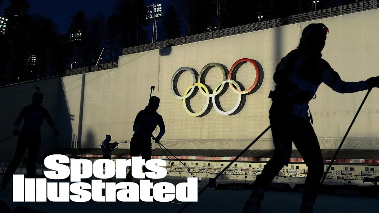 IOC Rejects 15 Russian Athletes Whose Bans Were Lifted | SI Wire | Sports Illustrated