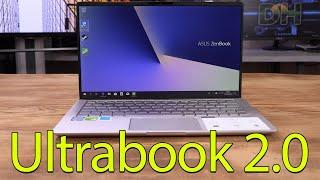 Asus Zenbook 13 UX333FN ultrabook inceleme