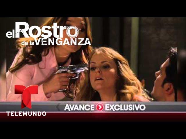 El Rostro / Avance Exclsusivo 170 / Telemundo