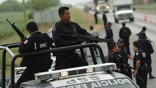 Fuerte Balacera En Vivo Cartel Del Golfo Vs Policia Federal En Zacatecas