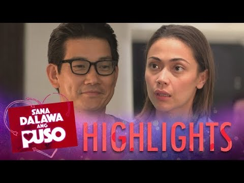 Sana Dalawa Ang Puso: Mona discovers that Martin is her client | EP 118