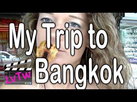 My trip to Bangkok, Thailand 泰國 Feb 2014