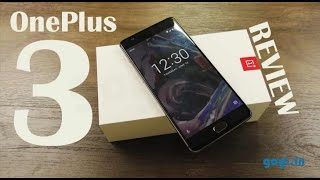 OnePlus 3 full review in 7 minutes