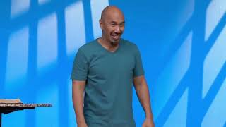 Where Is Commitment? - Francis Chan