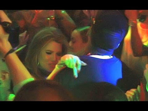 Khloe Kardashian TWERKS on The Game- New Couple?