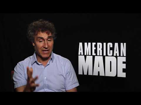 Doug Liman Talks About American Made