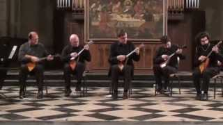 Balalaika Ensemble