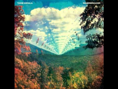 Tame Impala - Island Walking