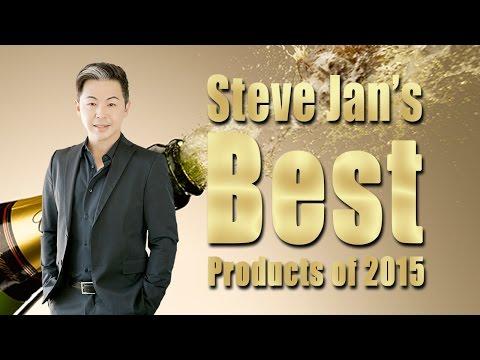 Steve Jan's Best Of 2015